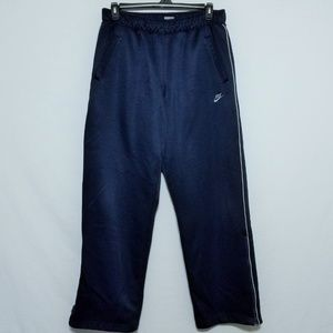 2/$40 Nike Men's Large Navy Athletic Sweatpants